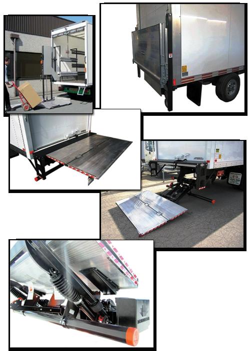 DHollandia, east penn commercial, east penn truck equipment