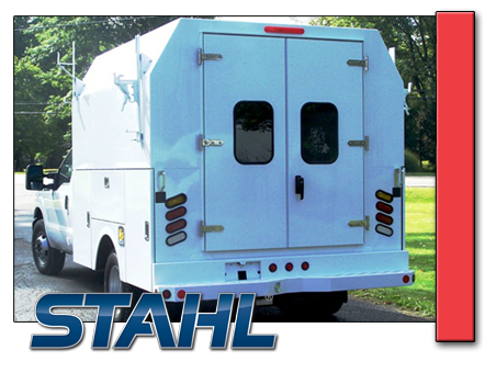 stahl trucks, east penn commercial trucks, east penn trucks