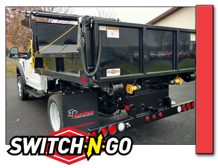 switch n go, east penn commercial trucks, east penn trucks