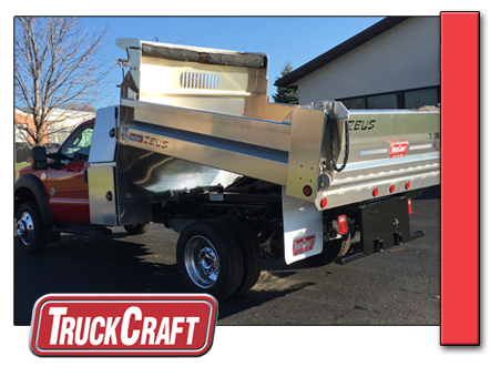 truckcraft, east penn commercial trucks