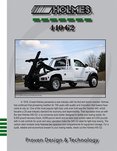 Wreckers - EAST PENN TRUCK EQUIPMENT