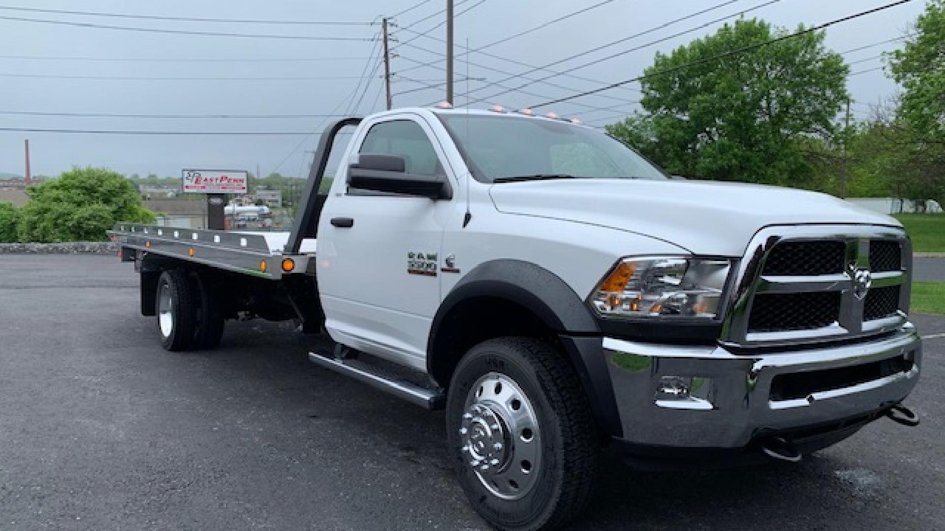 east penn truck equipment, new inventory, 2018 ram trucks, chevron series 10 gen II