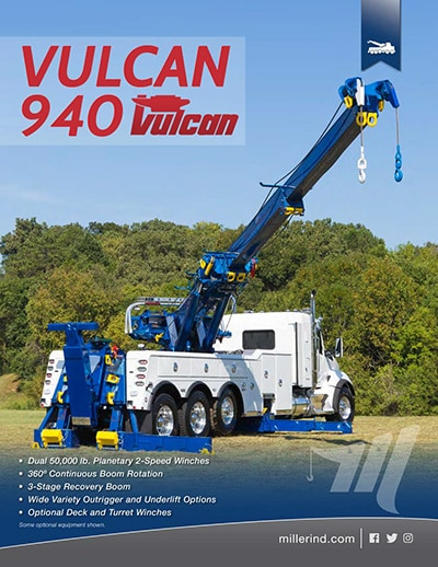 VULCAN 940